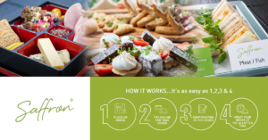 Contact-Free Catering – News from the Region's Engineering and Manufacturing Sectors